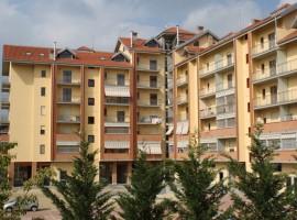 Complesso Residenziale San Quirico - Appartamento bilivello D58 - 146mq
