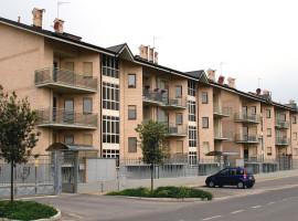 Residenza Sporting - Appartamento 78+72mq.