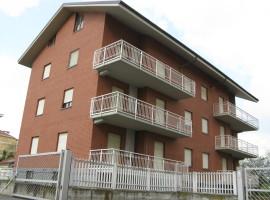 Residenza Stazione28 - Quadrilocale con mansarda 120+100mq.