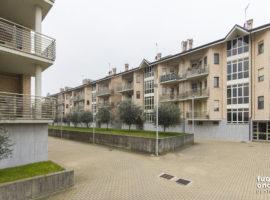 Residenza Sporting - Appartamento 110+98mq.